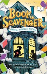 Book Scavenger PB