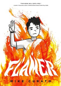 Flamer - Autographed