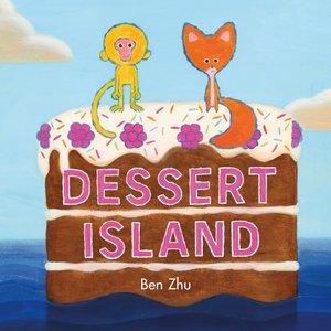 Dessert Island - Autographed
