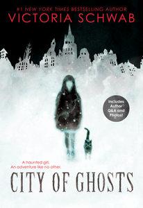 City of Ghosts PB