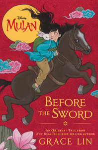 Mulan Before the Sword - Autographed