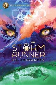 Storm Runner #1