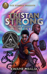 Tristan Strong Puches a Hole in the Sky (#1)