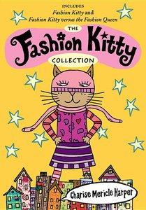 Fashion Kitty Collection