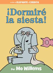 I Will Take a Nap (Spanish Edition)