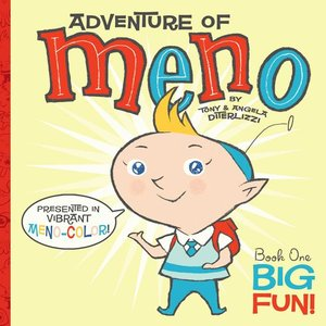 The Adventures of Meno #1