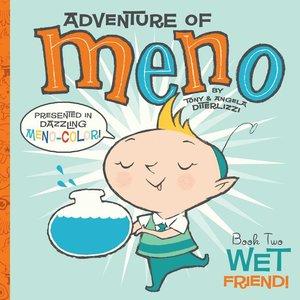 The Adventures of Meno #2: Wet Friend