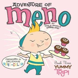 The Adventures of Meno #3: Yummy Trip