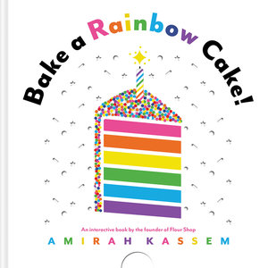 Bake a Rainbow Cake