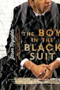 Boy in the Black Suit PB