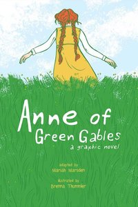 Anne of Green Gables Graphic Novel