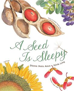 A Seed is Sleepy - Softcover