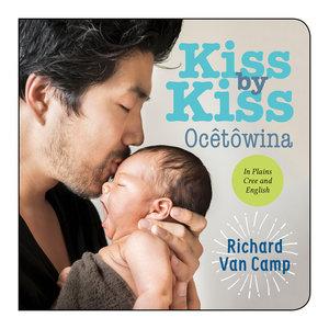Kiss by Kiss/Ocetowina