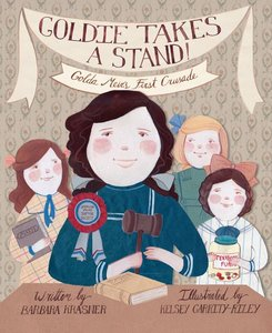 Goldie Takes a Stand: Golda Meir's First Crusade