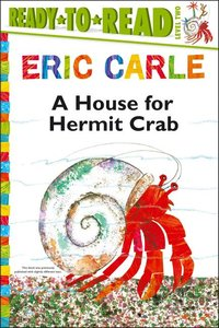 House for Hermit Crab Early Reader