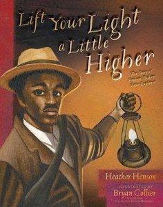 Lift Your Light Higher: Story of Steven Bishop