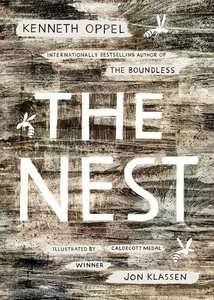 The Nest - Softcover