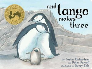 And Tango Makes Three - Softcover