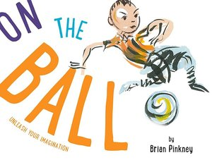 On the Ball - Autographed