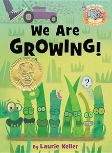 We Are Growing (Elephant & Piggie Like Reading)