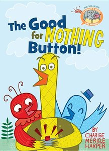 Good for Nothing Button (E+P Like Reading)