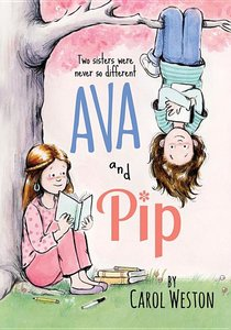 Ava and Pip #1