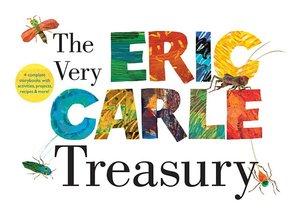 Very Eric Carle Treasury