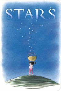 Stars (Board Book)
