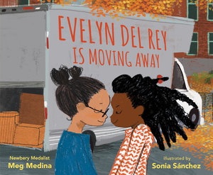 Evelyn Del Ray is Moving Away