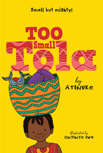 Too Small Tola
