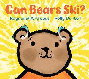 Can Bears Ski?