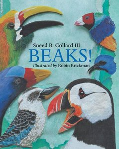 Beaks - Softcover