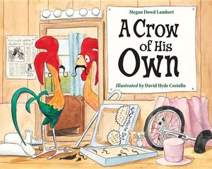 A Crow of His Own (Hardcover)