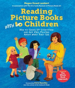 Reading Picture Books with Children (Softcover)