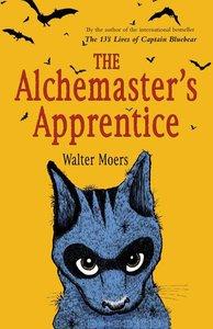 Alchemaster's Apprentice-PB