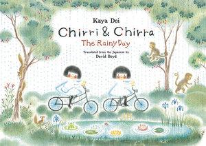 Chirri & Chirra Rainy Day