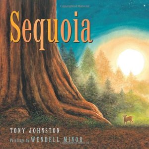 Sequoia (with Autographed Wendell Minor Bookplate)