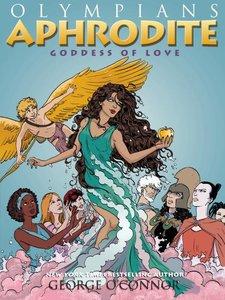 Aphrodite (Olympians #6)