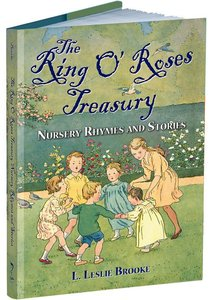 Ring O'Roses Treasury: Nursery Rhymes
