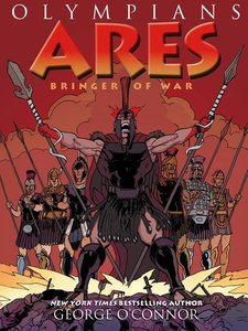 Ares (Olympians #7)