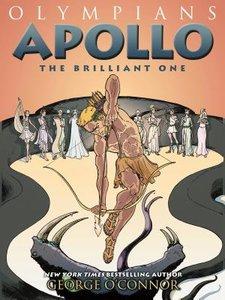 Apollo (Olympians #8)