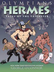 Hermes (Olympians #10)