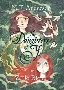 Daughters of Ys - Autographed Bookplate