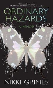 Ordinary Hazards: A Memoir (with Autographed Bookplate)