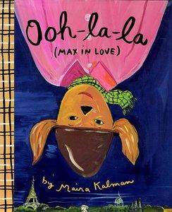 Ooh-La-La Max in Love