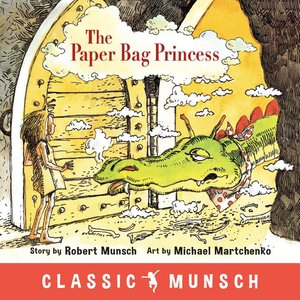 The Paper Bag Princess (Softcover)