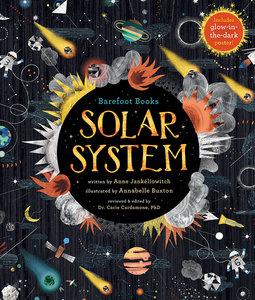 Barefoot Books Solar System