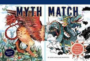 Myth Match Mini