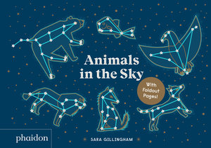 Animals in the Sky