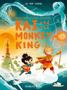 Kai and the Monkey King (Softcover)